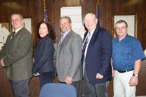town board 2014